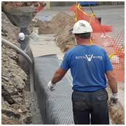 basement waterproofing Toronto experts